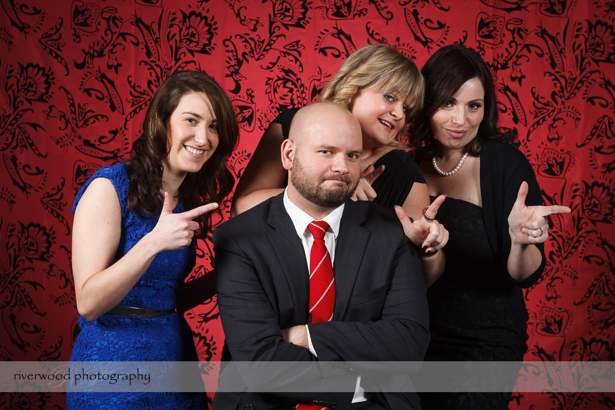 Custom Photobooths For Events And Weddings In Calgary