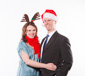 Custom Photobooths for Christmas Parties