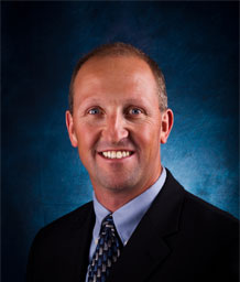 Business Portrait of Sean Phillips